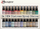 Ranger, Tim Holtz® Distress Spray Stains